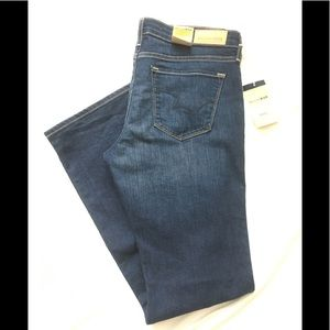 NWT Big Star Jeans Woman's 31 Remy Boot Cut